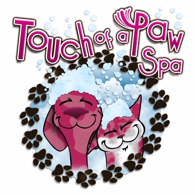 Touch of a Paw Spa