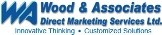 Wood & Associates Direct Marketing Services Ltd.
